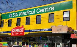 Footscray Sia Medical