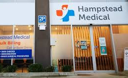 HAMPSTEAD MEDICAL CENTRE